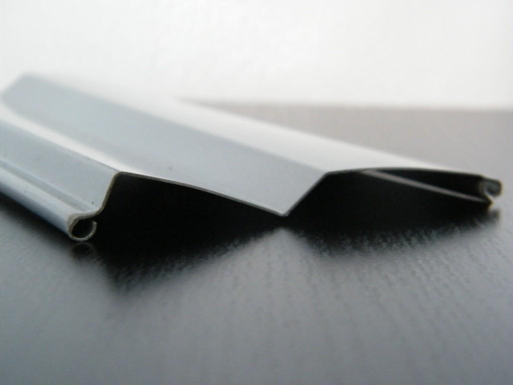 Vonkajšie hliníkové žalúzie lamela Z90